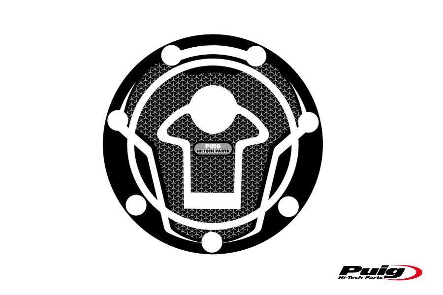 Protection bouchon réservoir Puig Naked KTM Duke - RC 125